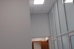 Свет в холле